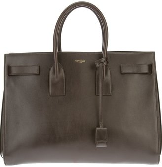 Saint Laurent 'Sac de Jour' tote bag