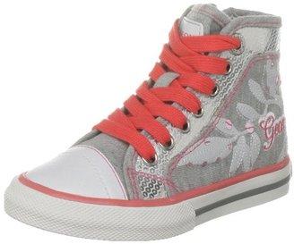 Geox Junior J Ciak G. V Jersey Grey Fashion Trainer J2204V000Ghc1006 11 Child UK 29 EU