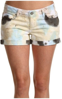 Paige Jimmy Jimmy Short in Somersault (Somersault) - Apparel