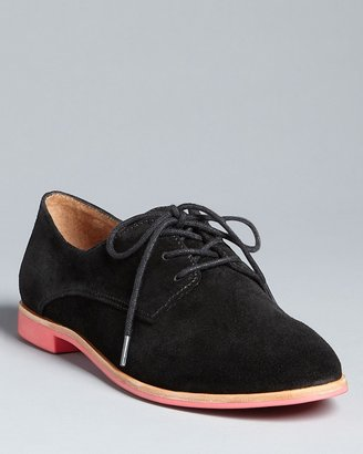 Dolce Vita DV Oxfords - Mini Flat