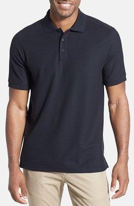 Men's Nordstrom Men's Shop 'Classic' Regular Fit Pique Polo $45 thestylecure.com