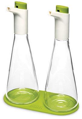 Joseph Joseph Oil and Vinegar Set, Flo