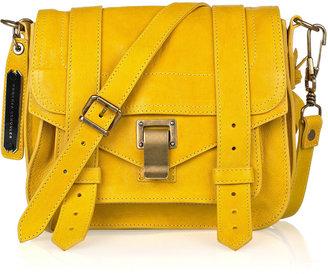 Proenza Schouler PS1 Small leather satchel