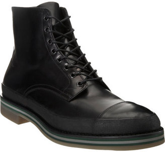 Endless Cap Toe Boot