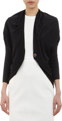 Lanvin Circle Cardigan