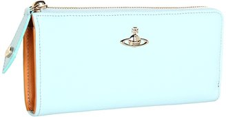 Vivienne Westwood 32.294 (Light Blue) - Bags and Luggage