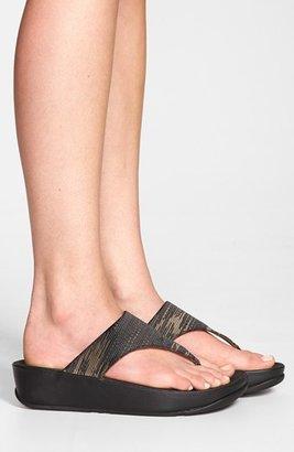 FitFlop 'LuluTM Silky' Sandal