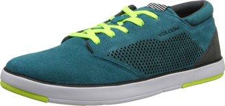 Volcom Men's Quinn Low Top Sneaker