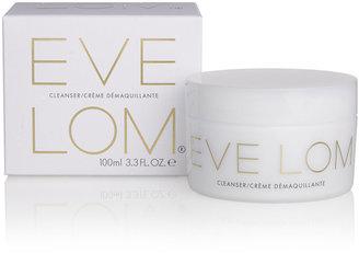 Eve Lom 100ml Cleanser & 1 Muslin Cloth Set