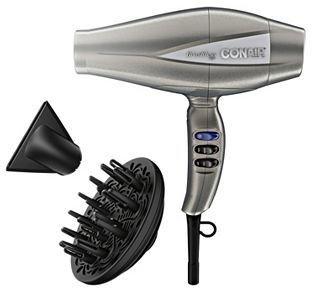 Conair Infiniti Pro 3Q Brushless Hair Dryer $129.99 thestylecure.com