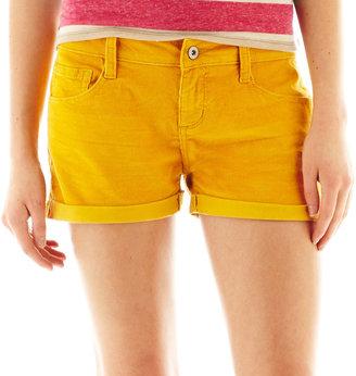 Arizona Corduroy Shorts