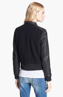 Current/Elliott 'The Varsity' Jacket