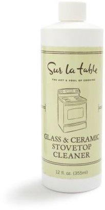 Sur La Table Glass & Ceramic Stovetop Cleaner
