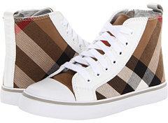 Burberry Tom Kids Shoes