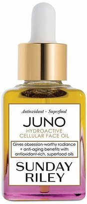 Sunday Riley Juno Hydroactive Cellular Face Oil $90 thestylecure.com