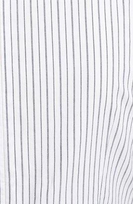Marni Cotton Peplum Top