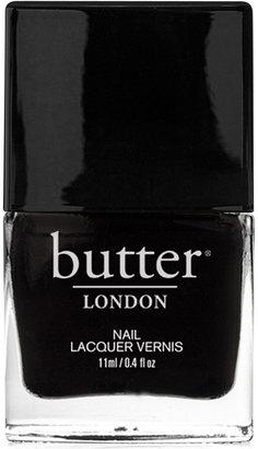 Butter London Nail Lacquer - Union Jack Black