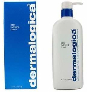 Dermalogica Body Therapy Body Hydrating Cream 473ml/16oz