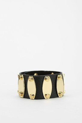 Urban Outfitters Mixed Media Bracelet