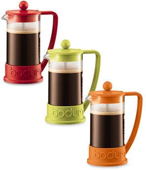 Bodum Brazil 3-Cup French Press Coffee Maker