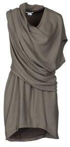 Helmut Lang Short dresses