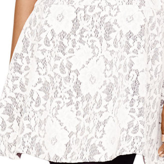 Club Monaco Ashby Lace Dress