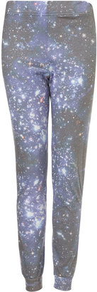 Topshop Space Sublimation Nightwear Trousers