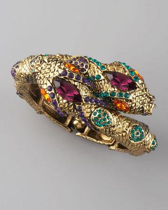 Aldazabal Snake Bracelet