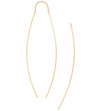 BaubleBar Slim Bow Drops