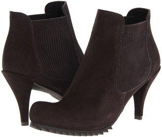 Pedro Garcia Jalen (Charcoal Castoro) - Footwear