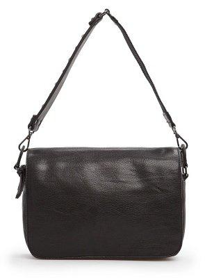 MANGO Outlet Studded Strap Shoulder Bag