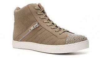 Fergalicious Huey Stone Mid Sneaker