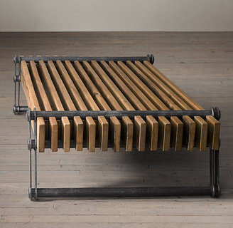 Olsen Kinetic Coffee Table