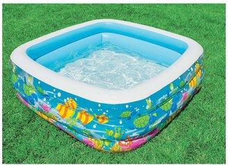 Intex Clearview Aquarium Pool
