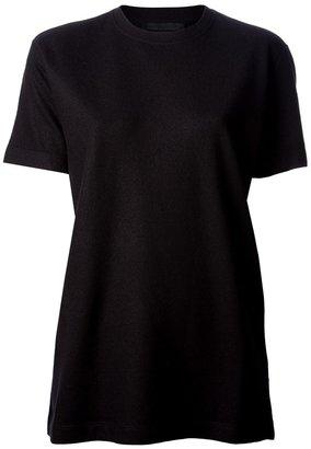 Diesel Black Gold oversized t-shirt