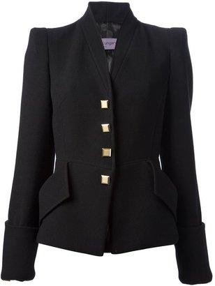 Ungaro buttoned jacket