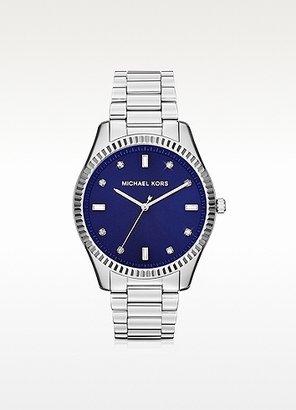 Michael Kors Blake Stainless Steel Crystals Women's Watch