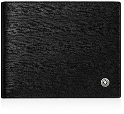 Montblanc 4810 Westside Leather Wallet 6cc