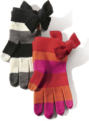 Kate Spade Big Apple Tech Gloves