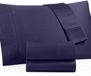 Westport Simply Cool King Pillowcase Pair, 600 Thread Count Tencel Bedding