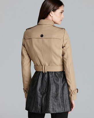 Burberry Trench - Bishopstone Two Tone
