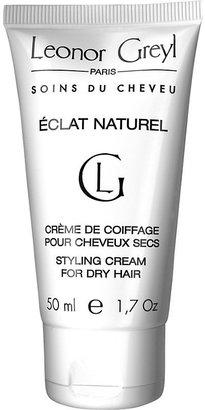 Leonor Greyl Eclat Naturel styling cream for dry hair 50ml