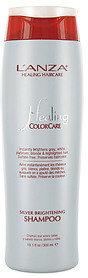 L'anza Healing Color Care Silver Brightening Shampoo