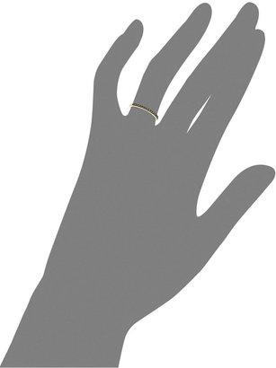 LeVian Le Vian Pavé Chocolate Diamonds® Band (1/4 ct. t.w.) in 14k Gold