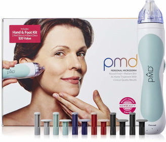 PMD Personal Microderm Hand and Body Kit $159 thestylecure.com