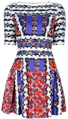 Peter Pilotto 'Natalie' dress