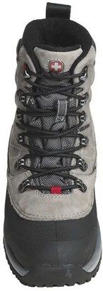 Wenger Yeti Snow Boots - Waterproof, Insulated (For Women)