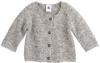 Petit Bateau Baby Girl Knitted Cardigan