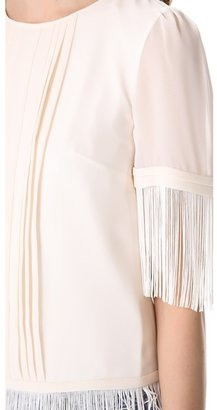 ALICE by Temperley Chateau Top