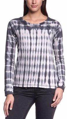 Vero Moda Women's Long - regular Sweatshirt - - 8 (Brand size: XS)
